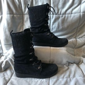 Northface Women's Boots Size 9